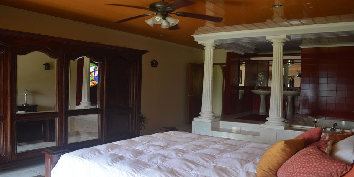 Monteverde Ocean View Home For Sale Costa Rica